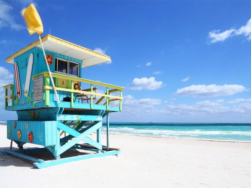 compagniesdumonde-floride-miami beach-plage